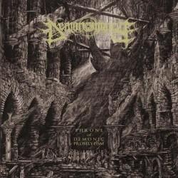 Demonomancy - Throne of Demonic Proselytism, LP
