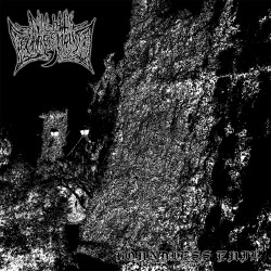 Night's Threshold - Boundless Evil, LP