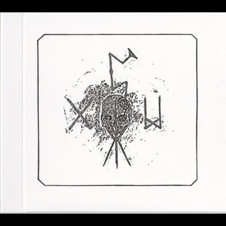 Wagner Ödegård - Sju Väglösa Mil IV, Digi CD
