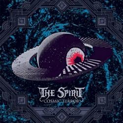 The Spirit - Cosmic Terror, CD