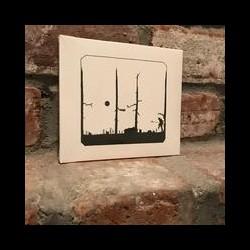 Wagner Ödegård – Sju Väglösa Mil I, Digi CD