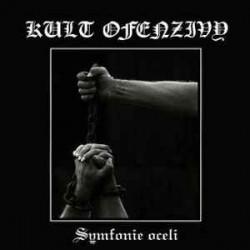 Kult Ofenzivy - Symfonie oceli, CD
