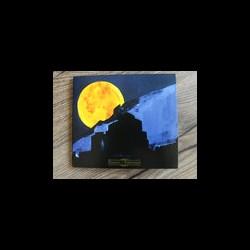 Krolok / Temnohor - Split, Digi CD