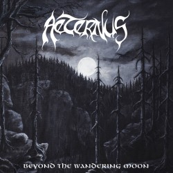 Aeternus - Beyond the Wandering Moon, Digi CD