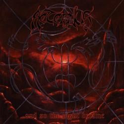 Aeternus - ...And so the Night Became, Digi CD