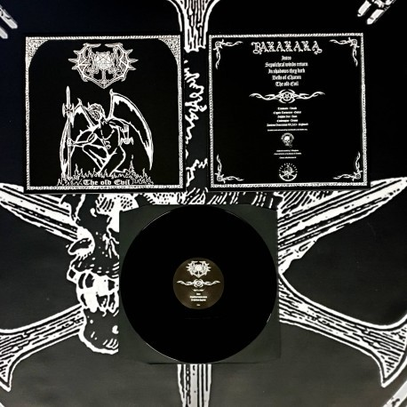 Baxaxaxa - The old Evil, MLP