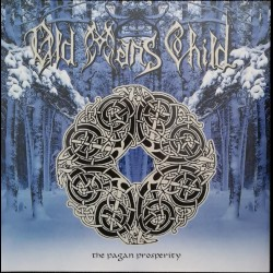Old Man's Child - The Pagan Prosperity, LP