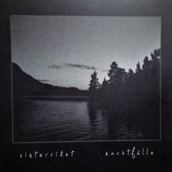 Vinterriket - Nachtfülle, Digi CD