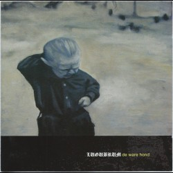Lugubrum - De Ware Hond, LP