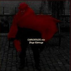 Lugubrum - Plage Chômage, LP