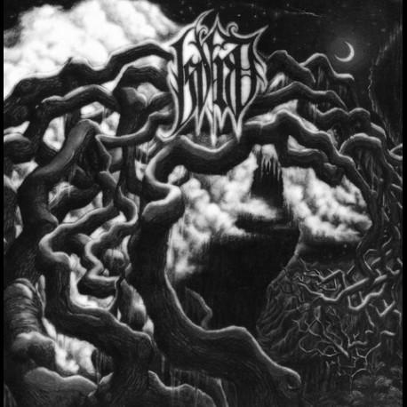 Isvind - Dark Waters Stir, CD