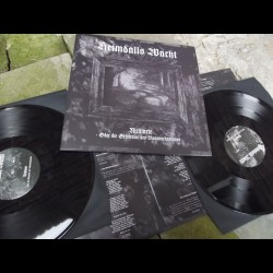 Heimdalls Wacht - Nichtorte, oder die Geistreise des Runenschamanen, DLP