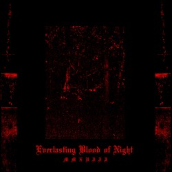Orgy Of Carrion ‎- Everlasting Blood Of Night MMXVIII, LP