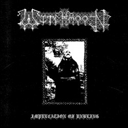 Witchmoon - Imprecation of Unbeing, LP
