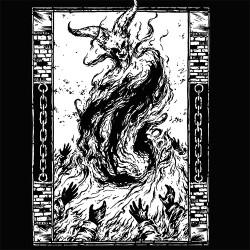 Mjölnir - Walpurgisfeuer, LP (Corner Bend)
