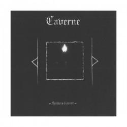 Caverne - Sentiers d'avant, CD