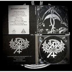 Arnaut Pavle - s/t, Digi CD