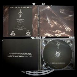 Serpent Column - Mirror in Darkness, Digi CD
