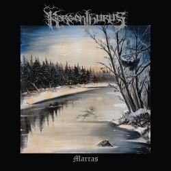 Korgonthurus - Marras, CD