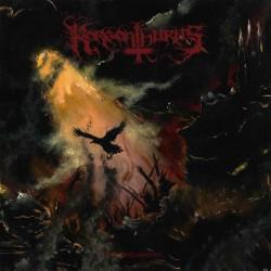 Korgonthurus - Kuolleestasyntynyt, LP