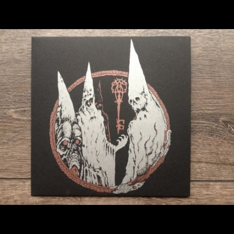 Urfaust / King Dude - Split, EP