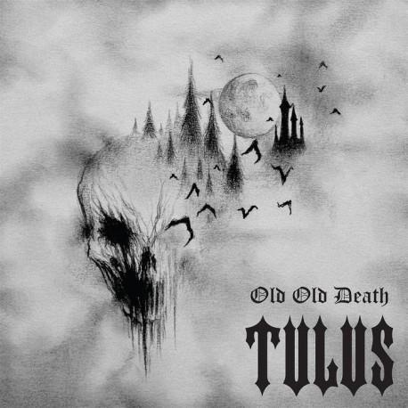 Tulus - Old Old Death, CD