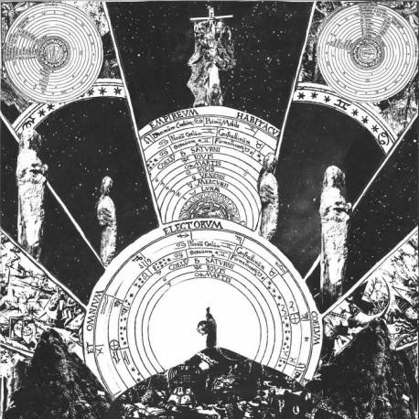 Absolute Key - The Lost Gesture, Digi CD