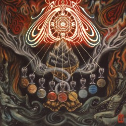 Spectral Lore / Mare Cognitum - Wanderers: Astrology of the Nine, 2-CD