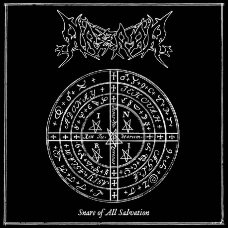 Häxanu - Snare of All Salvation, CD