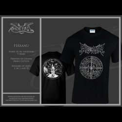Häxanu - Snare of All Salvation, Shirt