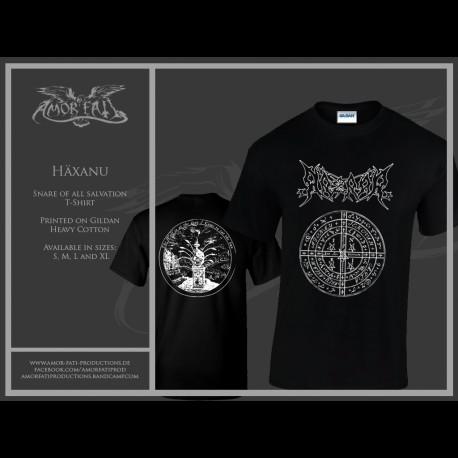 Häxanu - Snare of All Salvation, Shirt