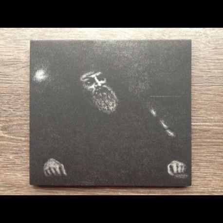 Urfaust - Geist ist Teufel, Digi CD
