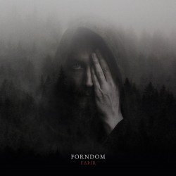Forndom - Faþir, CD
