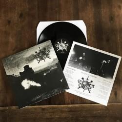 Forbidden Temple / Ultima Thule - Split, LP