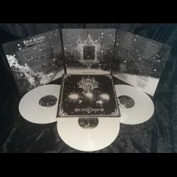 Bekëth Nexëhmü - De Fördolda Klangorna, 3-LP (white)