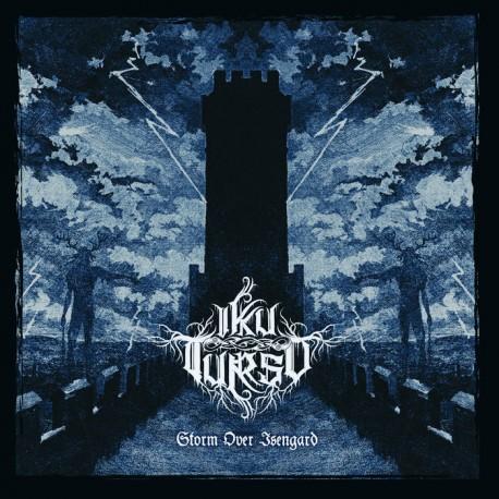 Iku-Turso - Storm over Isengard, LP