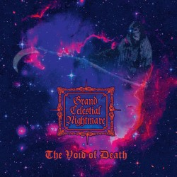 Grand Celestial Nightmare - The Void of Death, LP