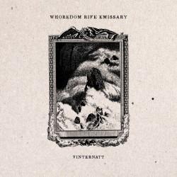 Whoredom Rife Emissary - Vinternatt, EP