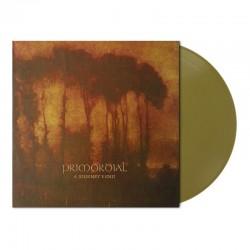 Primordial - A Journey's End, LP (gold)