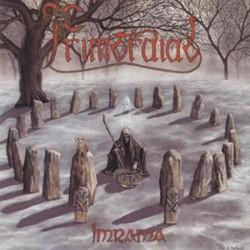 Primordial - Imrama, CD