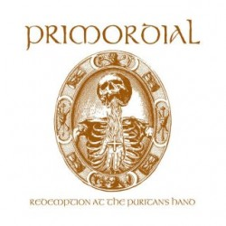 Primordial - Redemption at the Puritan's Hand, DLP
