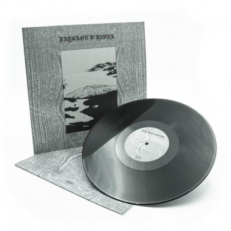 Paysage d'Hiver - Das Gletschertor / Das schwarze Metall-Eisen, LP