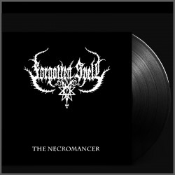 Forgotten Spell - The Necromancer, LP