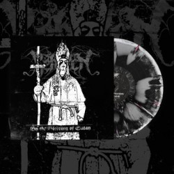 Behexen - By The Blessing Of Satan, LP