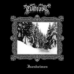 Evilfeast - Isenheimen, CD