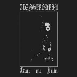 Thangorodrim - Taur Nu Fuin, CD