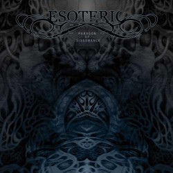 Esoteric - Paragon of Dissonance, DCD