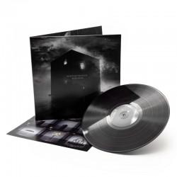 Secrets Of The Moon - Black House, LP