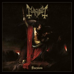 Mayhem - Daemon, LP