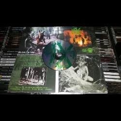Opera IX - The Call of the Wood, Digi CD